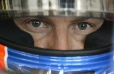 Webber keen for more success