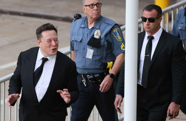 Debt, photo voltaic shingles and Determined Housewives — Why are some Tesla shareholders suing Elon Musk?