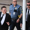 Debt, solar shingles and Desperate Housewives — Why are some Tesla shareholders suing Elon Musk?