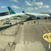 Investigation launched into collision between two aircraft on the ground in Dublin Airport