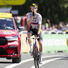 Matej Mohoric solos to victory as Mark Cavendish is left to wait for more history
