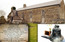 Part of missing historic bell found in Kerry