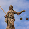 Man emerged from overturned car and attacked local resident, court hears