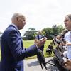 Biden says social media misinformation on Covid-19 is 'killing people'