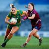 Vikki Wall, Jennifer Higgins and Joanne Doonan declare for AFLW draft