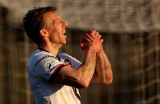 McMillan pounces to give Dundalk win against Finn Harps