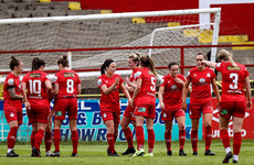 Cooke nicks derby victory for Shels with stunning late strike against Waves