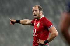 Jones resumes Lions tour captaincy as Price puts pressure on Murray at 9
