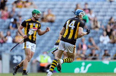Kilkenny surge to 73rd Leinster title after dominating second-half against Dublin