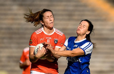 Mackin shines for Armagh - while Galway and Mayo also win
