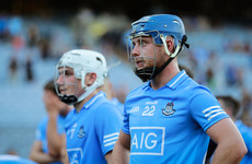 Dublin only learned of Covid issues hours before Leinster final throw-in