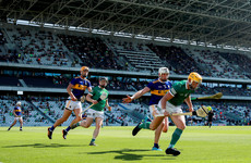 Stunning Limerick display as they recover to win Munster final against Tipperary