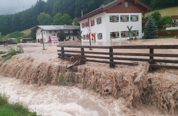 Loss of life toll from worst European flooding in dwelling reminiscence rises to 183