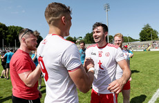 Murphy sent off as Tyrone edge out 14-man Donegal to book Ulster final spot