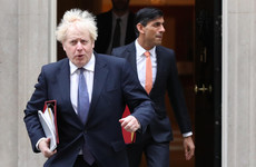 Boris Johnson u-turns on decision not to self-isolate after UK health secretary tests positive