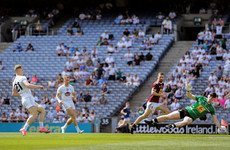 Flynn on fire as Kildare seal return to first Leinster final since 2017