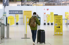 10% of new Covid-19 cases now linked to international travel