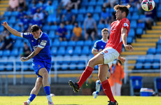 Stunning Kavanagh strike the difference for Waterford against Sligo Rovers