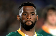 Springboks' first Test XV is almost as uncertain as Gatland's Lions team