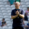 Liam Sheedy: 'That third quarter is ultimately where we were just destroyed'