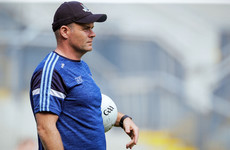 Farrell: 'Ultimately that decision whether Stephen Cluxton plays for Dublin again rests with him'