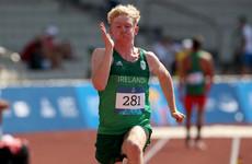 Irish athletes fall short of more medals at U20 European Championships