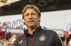 Gabriel Heinze sacked as Atlanta United manager after poor start to 2021 campaign