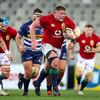 Furlong looks a certainty but plenty of Irish hopes for Lions' Test 23