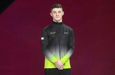 Ireland's Rhys McClenaghan weighs in amid claims of 'anti-sex' Olympic beds