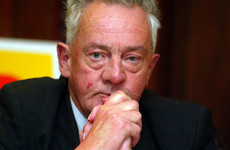 Former minister and founder of the Progressive Democrats Des O'Malley dies aged 82