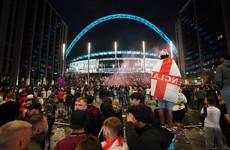 English FA commission independent probe into Wembley fiasco