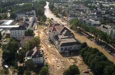 Death toll from floods in Germany hits 165 as officials defend preparation