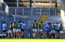 Andy McEntee 'wouldn't read too much' into talk of Dublin's decline