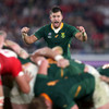'We'll be ready' - Return of influential Pollard a huge boost for the Boks
