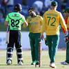 World's best Shamsi spins web around hosts as South Africa beat Ireland by 33 runs in T20 opener