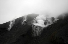Second New Zealand volcano 'burps' after eruption