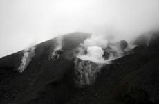 Second New Zealand volcano 'burps' after eruption