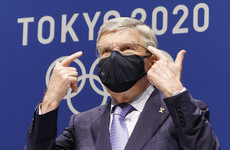 Organisers refuse to rule out cancelling Olympics despite IOC insisting it's not an option