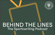 Behind the Lines, Episode 83: John Foot