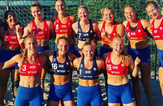 Norwegian Handball chiefs vow to fight for players' rights after shorts fine