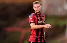 'We are young and fearless' - Bohs head to Luxembourg for their next step in Europe