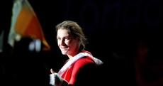 Open thread: Will you be watching Katie Taylor's fight this afternoon?