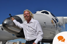 Opinion: The billionaire space race is the ultimate symbol of capitalism's flawed obsession with growth
