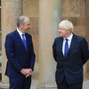 Taoiseach raises 'serious concerns' with Boris Johnson over British government's proposals on legacy issues
