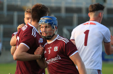Galway overcome Kilkenny to set up decider with Dublin