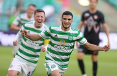 19-year-old impresses as Celtic held in Champions League amid dramatic start for new boss