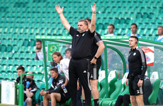 'I don't think we will ever be as badly prepared as we were tonight' - Celtic's Postecoglou