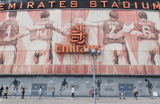Arsenal cancel pre-season US trip over 'small number' of Covid-19 cases