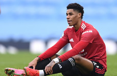 Marcus Rashford defends charity partnerships over profit claims