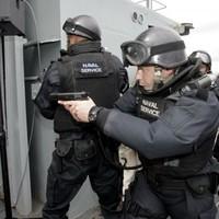 Naval Service detain Irish fishing boat